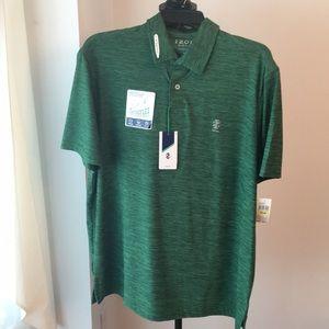 IZOD medium golf shirt